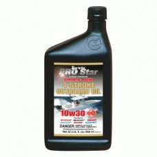 Super Premium Synthetische 4-takt Motorolie 10W30 950 ml