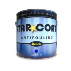 StarCoat Antifouling Blauw 3000 ml