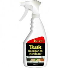 Teak Reiniger en Hersteller 650 ml